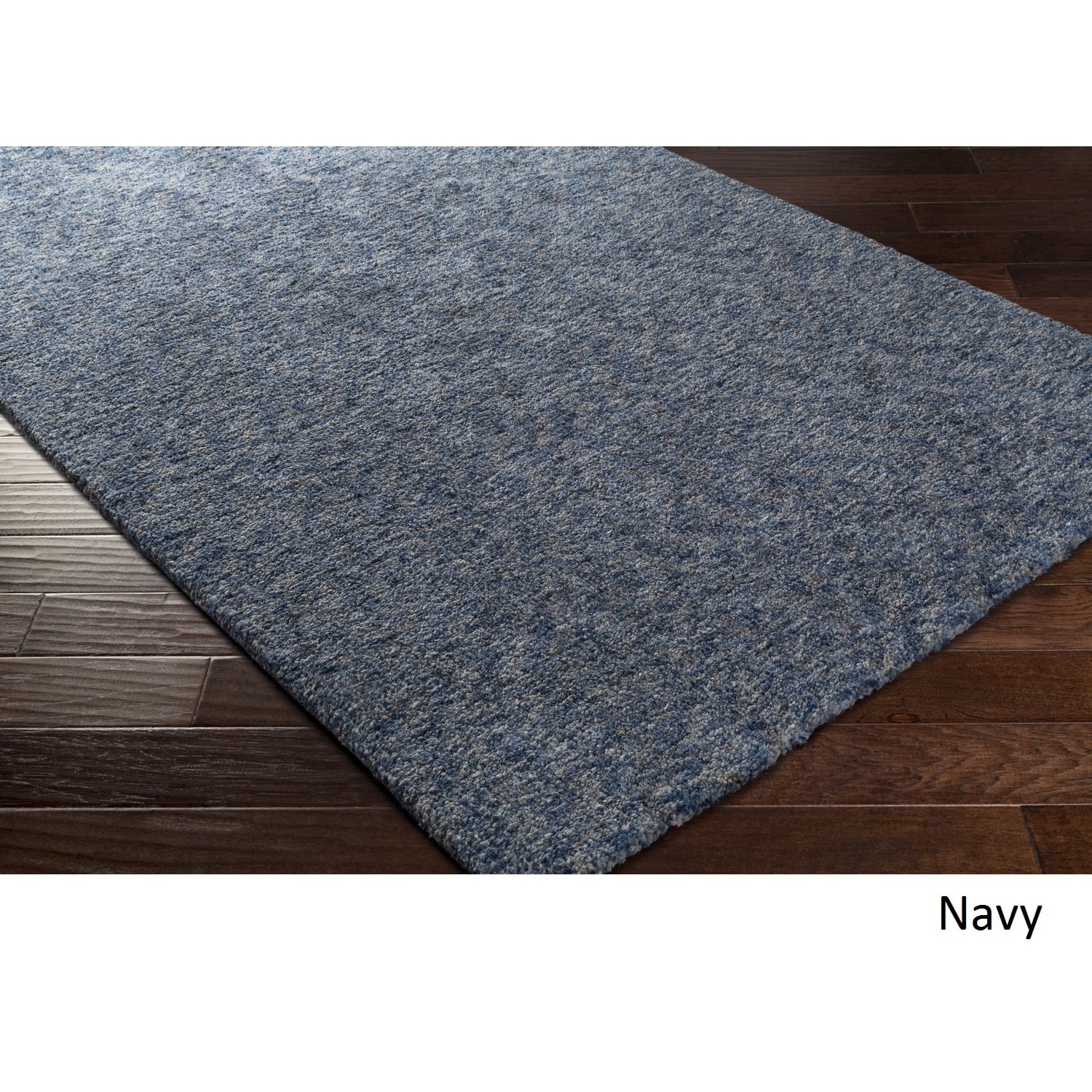 Surya Carpet, Inc. Table Tufted Madre Polyester Rug (5' x 7'6)