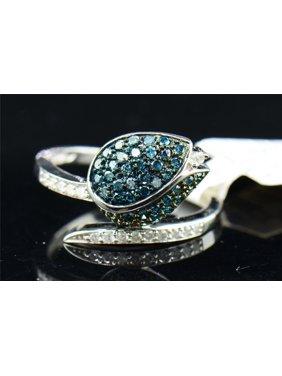 e43d86c401604 Jewelry For Less Fine Rings - Walmart.com