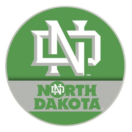 University of Northa Dakota Paper Coaster 4 Pack ()