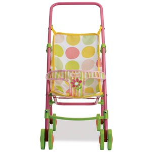 "Manhattan Toy Baby Stella, Stroller for 15"" Dolls"