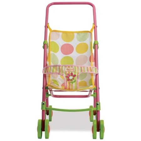 Manhattan Toy Baby Stella, Stroller for 15