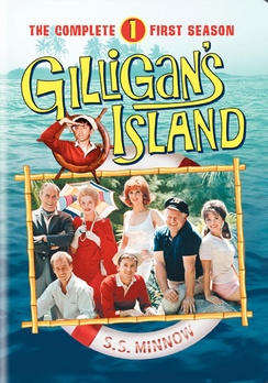 Gilligan's Island: The Complete First Season (DVD) by Ingram Entertainment