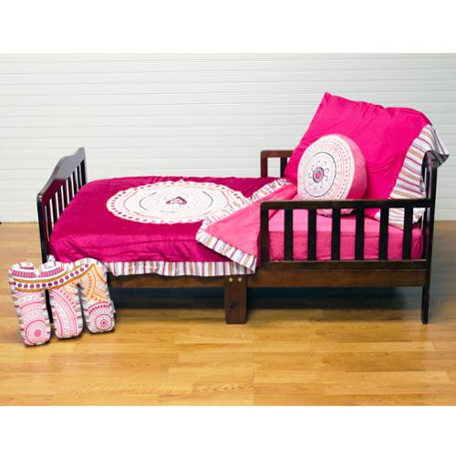Sophia Lolita Comforter Toddler Set