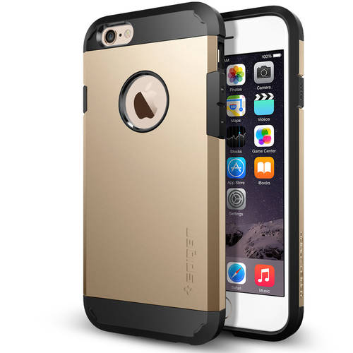 Spigen iPhone 6S / 6 Case Tough Armor (4.7)