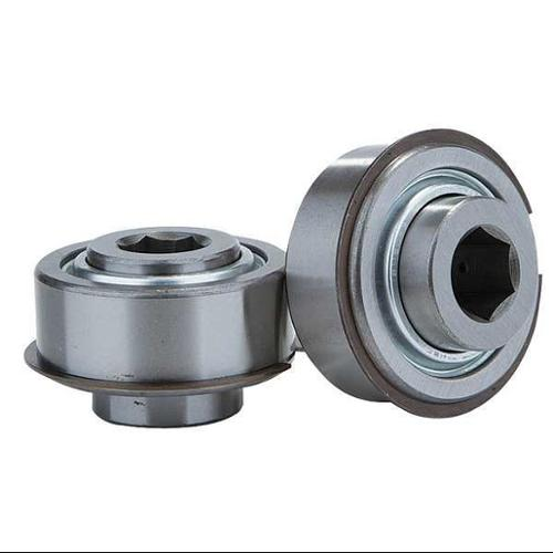 UNITED SALES HDCB0511 Hex Precision Conveyor Bearing, 11/16 In.