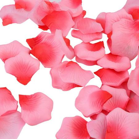 Compact silk rose petals 5000pcs party decoration flowers artificial compact silk rose petals 5000pcs party decoration flowers artificial weddings rose petals lightweight silk flowers mightylinksfo