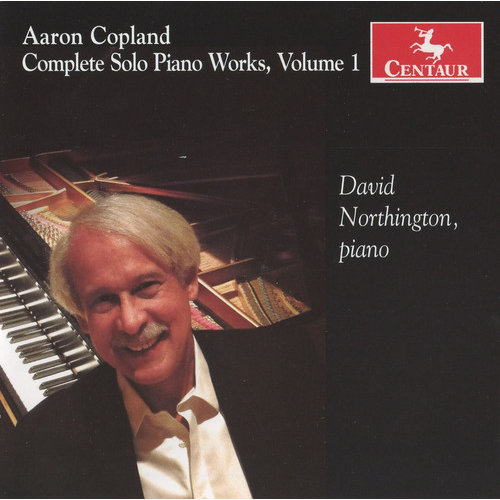 Complete Solo Piano Works 1