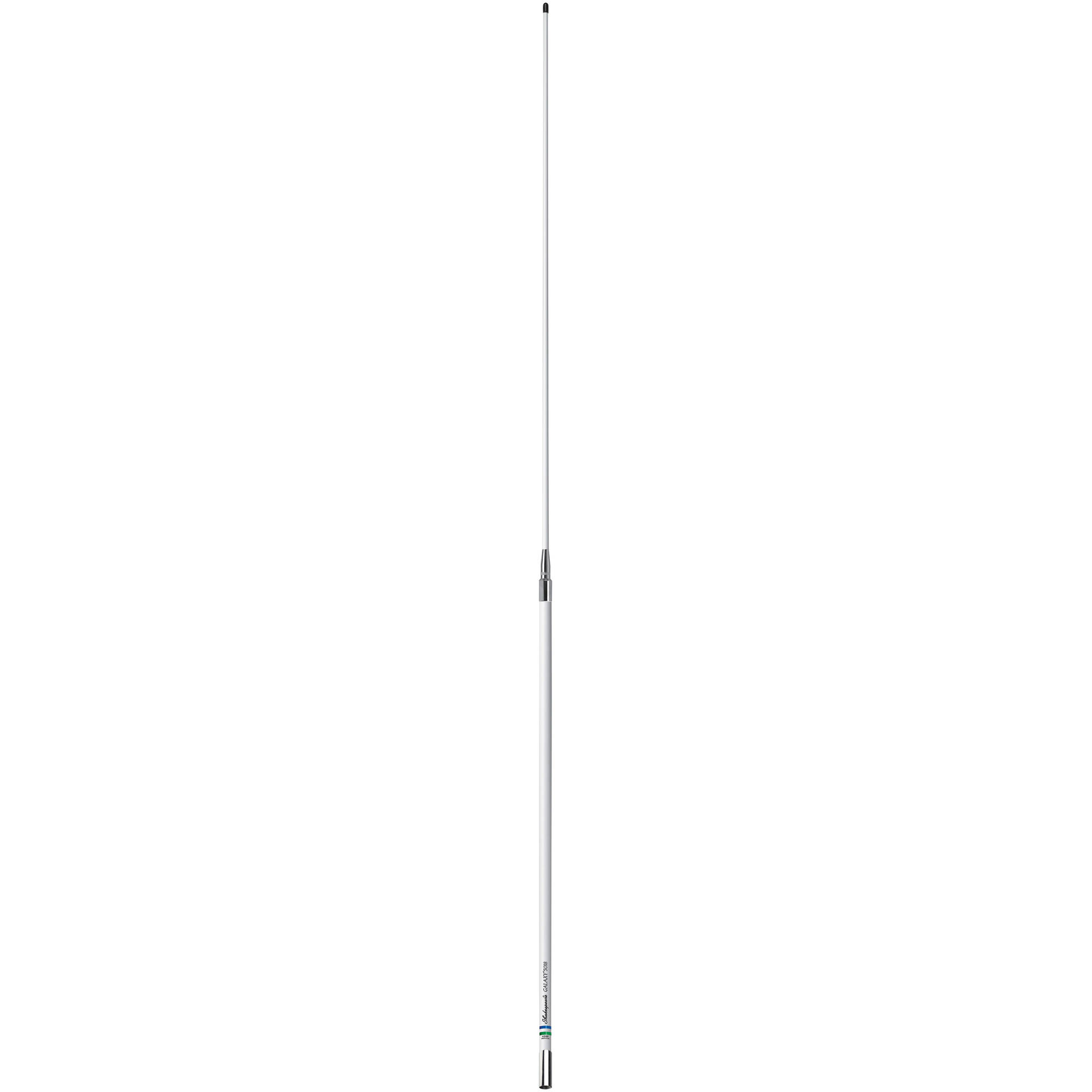"Shakespeare 5018 Galaxy VHF Marine Band Antenna, 17' 6"" by Shakespeare"