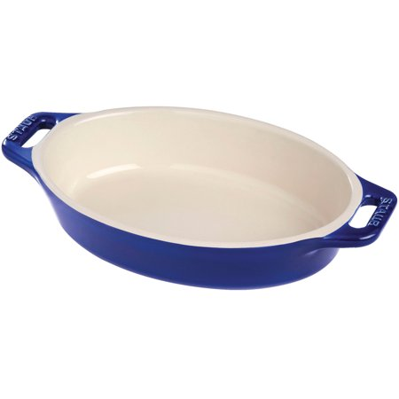 Ronbow Oval Ceramic - Staub Ceramic 14.5