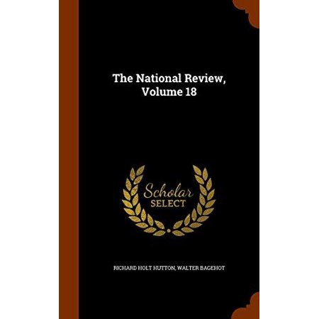 The National Review, Volume 18 - image 1 of 1