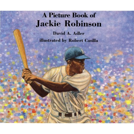 A Picture Book of Jackie - Jackie Robinson Autographs