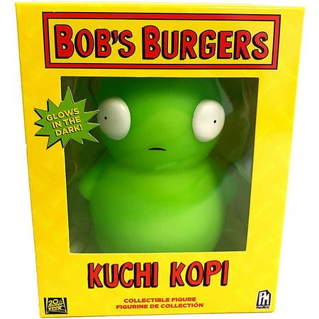 Bob's Burgers Kuchi Kopi Vinyl Figure