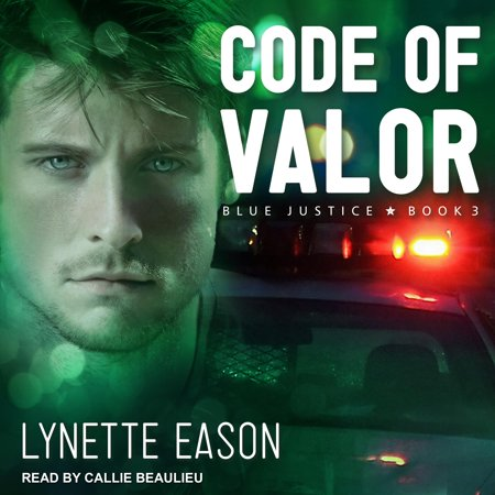 Justice Shipping Code (Blue Justice: Code of Valor)