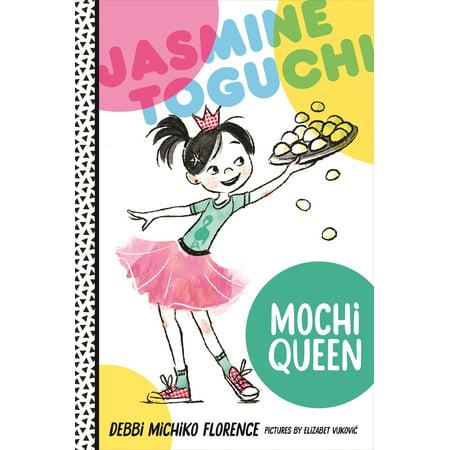 - Jasmine Toguchi, Mochi Queen (Paperback)