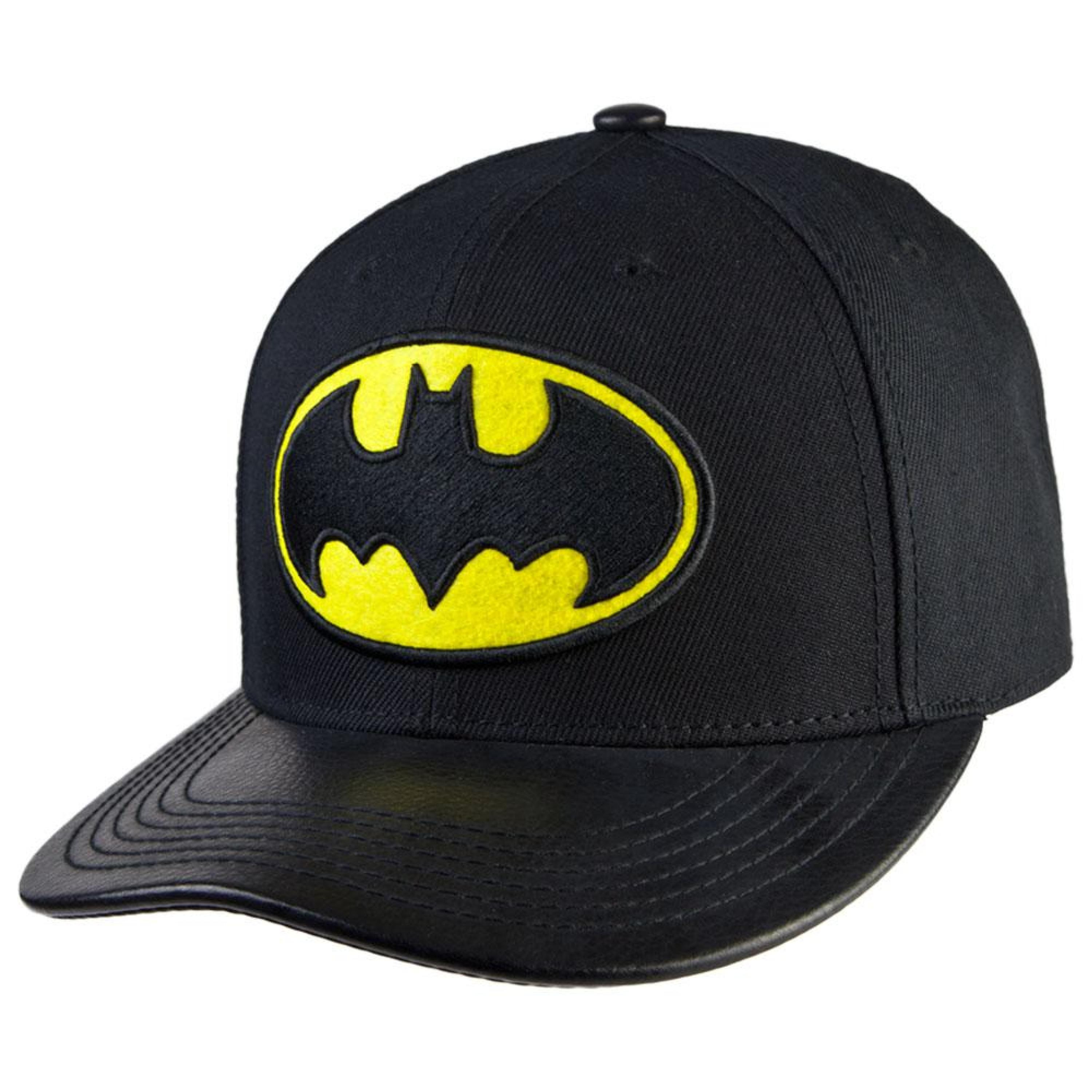 Batman - Logo Adjustable Baseball Cap