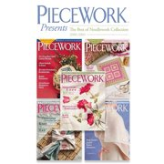 Piecework Presents - The Best Of Needlework Collection CD
