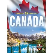 Country Profiles: Canada (Hardcover)
