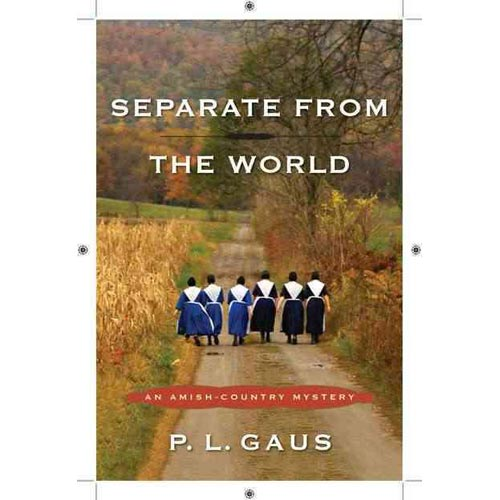 Separate from the World: An Amish Country Mystery