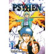 Psyren, Vol. 1