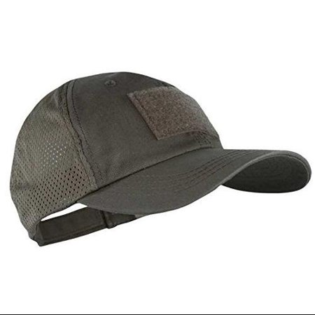 Condor #TCM TCM Tactical Mesh Cap - Brown