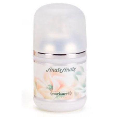 Cacharel Anais Anais L'Original Eau de Toilette Spray, 3.4 fl oz Anais Anais Gardenia Perfume