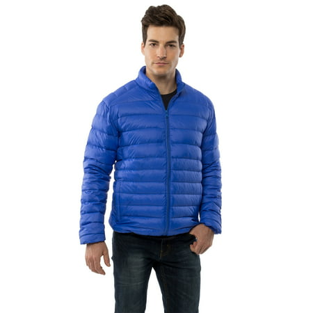 Alpine Swiss Niko Men S Down Jacket Puffer Bubble Coat