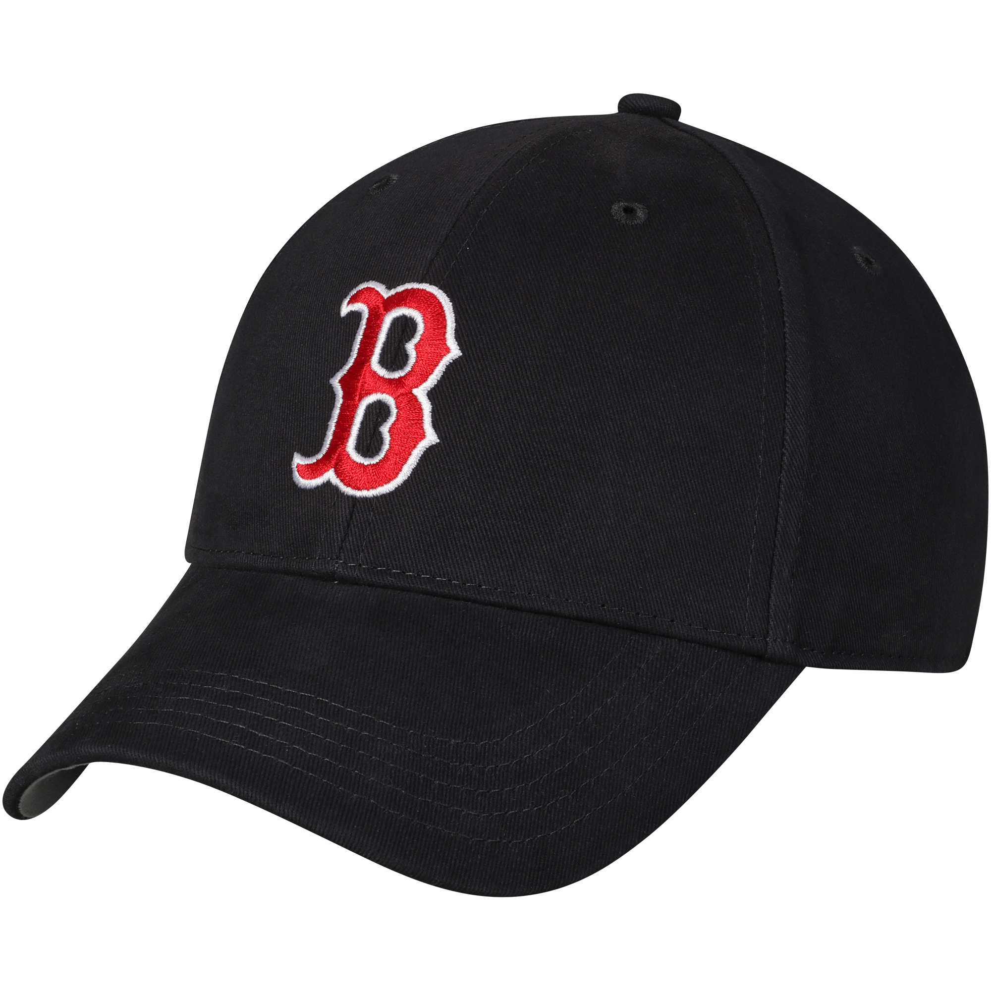 Fan Favorite Boston Red Sox '47 Youth Basic Adjustable Hat - Navy - OSFA