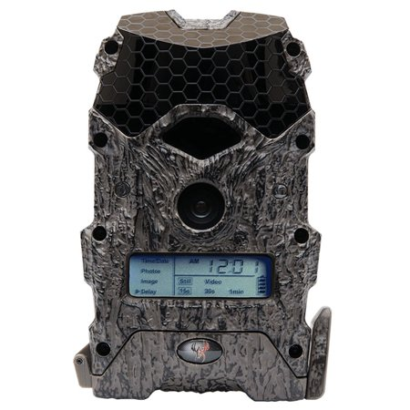 WILDGAME INNOVATIONS MIRAGE 18MP LIGHTSOUT GAME CAMERA (Game Boy Camera)