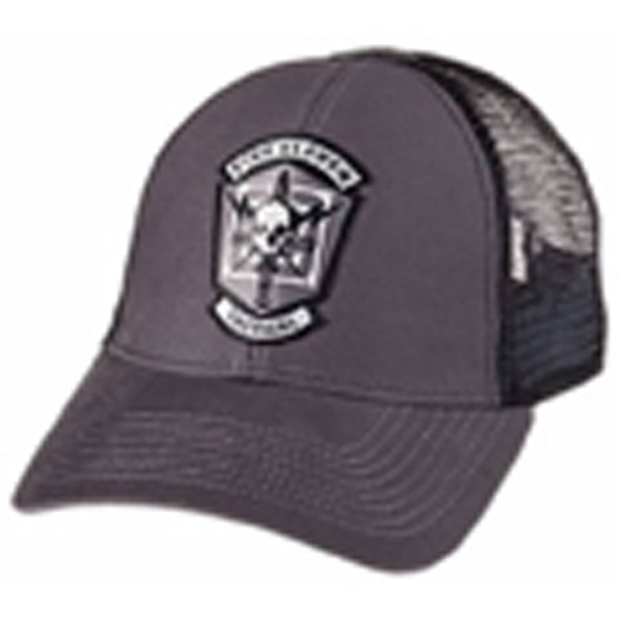 Image of 511 Tactical Skull Meshback Cap