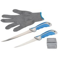 Outdoor Angler Fillet Kit