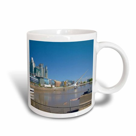 Upc 888414050954 3drose Skyline Puerto Madero Buenos Aires Argentina Sa01 Dfr0380 David R Upcitemdb Com