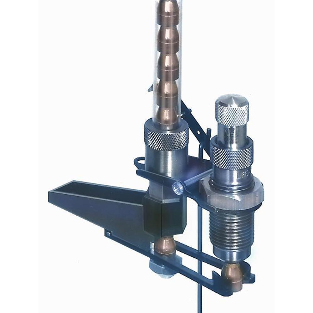 "Lee Precision Pro 1000, Load-Master Progressive Press ammo Feeder Kit .355 to .365 Diameter Upto .46"" Long"