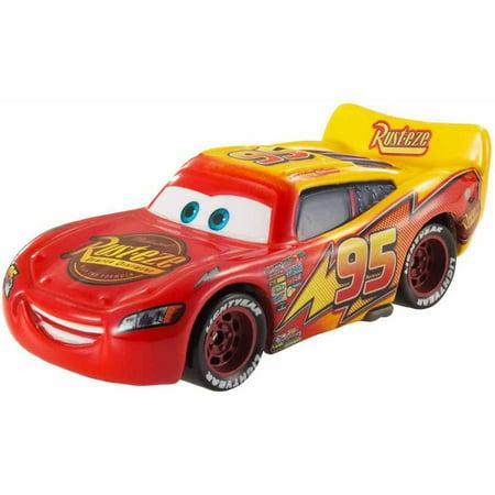 8b52e899151 Cars - Disney Cars Color Change Assortment - Walmart.com