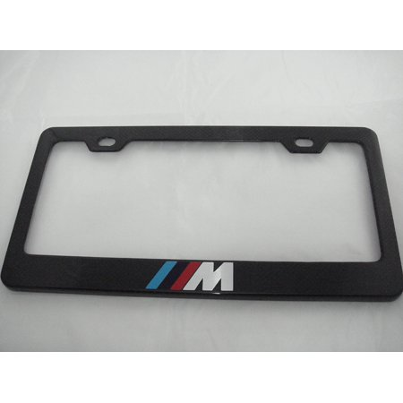 BMW M Carbon Fiber License Plate Frame, By PRC from $48.09 - Nextag