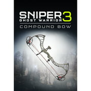 Sniper Ghost Warrior 3 - Compound Bow (PC) (Email Delivery)