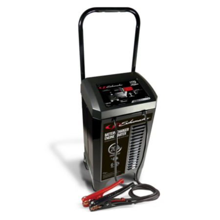 Schumacher Wheel Battery Charger -, 1 each, sold by