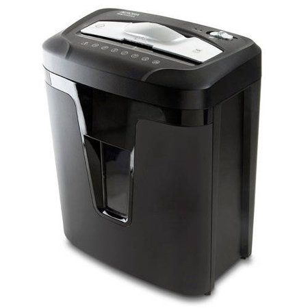 aurora 10 sheet crosscut pullout paper shredder - Paper Shredders Ratings