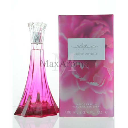 446042f0d Christian Siriano Silhouette In Bloom Perfume For Women - Walmart.com