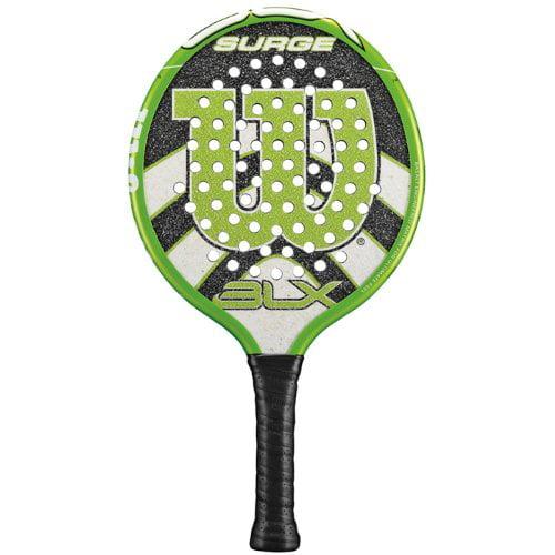 Wilson '13 Surge BLX Platform Tennis Paddle