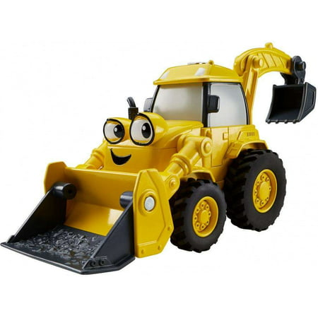 Bob the builder talking scoop walmart bob the builder talking scoop sciox Images