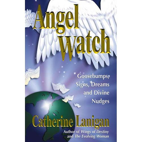 Angel Watch: Goosebumps, Signs, Dreams and Divine Nudges