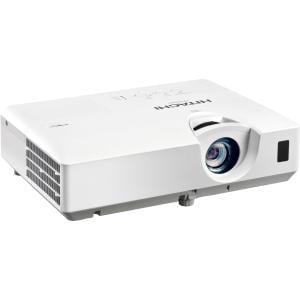 Hitachi CP-EX252N XGA 2700 Lumen LCD Projector by HITACHI PROJECTORS