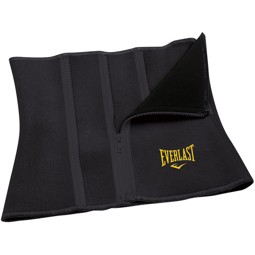 Everlast Slimmer Belt with Zippers