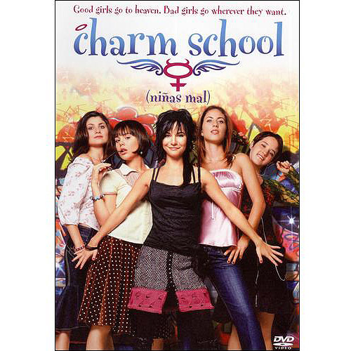 Charm School (Widescreen)