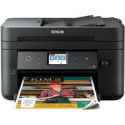 Epson Workforce WF-2860 All-in-One Wireless Color Printer