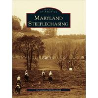 Maryland Steeplechasing - eBook