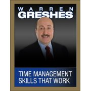 Don't Count the Yes's, Count the No's and Time Management Skills That Work - eBook