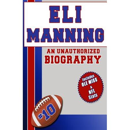 eli manning biography