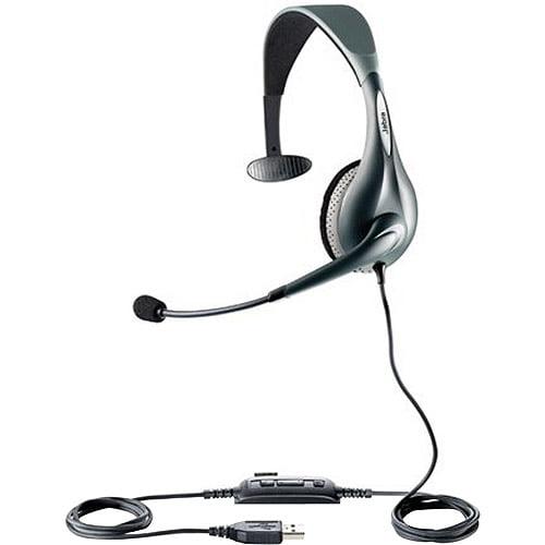 Jabra UC Voice 150 Mono Corded Computer Headset