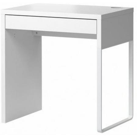 Ikea Micke  Desk  White 28 3 4X19 5 8    14210 5112 1614